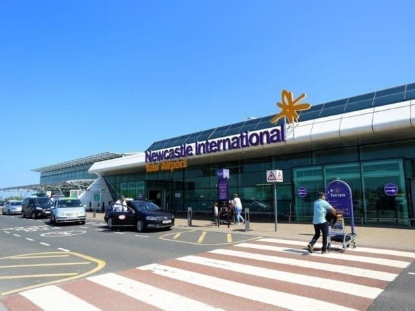 This Is How You Can Get Free Uk Airport Parking For Your
