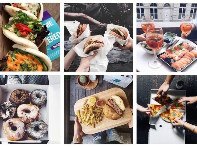Fast Food Giant Deliveroo Launches Biggest Ever Takeaway