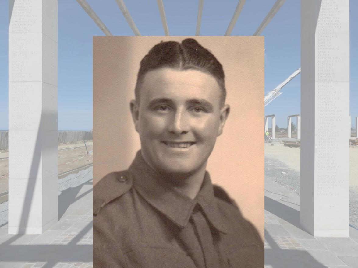 Milton Keynes Man Appeals For Relatives Of The Fallen From D Day Landings And Battle Of Normandy To Come Forward Milton Keynes Citizen