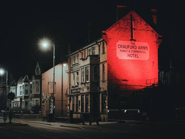 The Craufurd Arms will be streaming its first gig since coronavirus lockdown in March