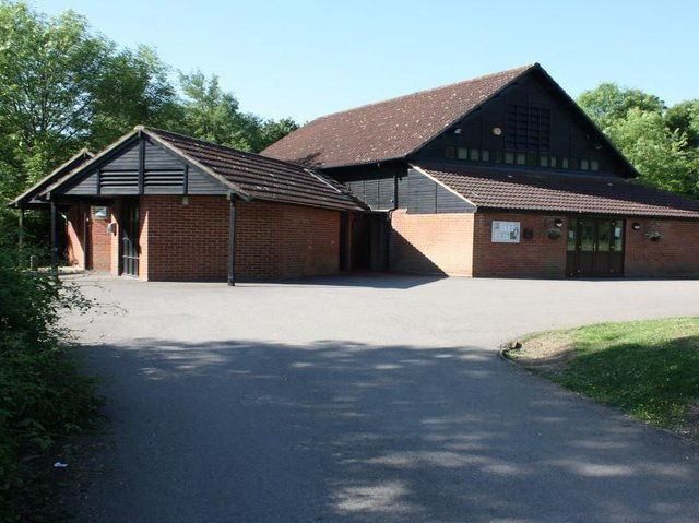 Great Linford Memorial Hall