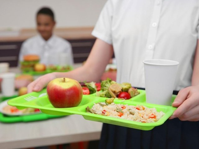 MPs voted against providing free school lunches to impoverished children, including MK's Ben Everitt and Iain Stewart