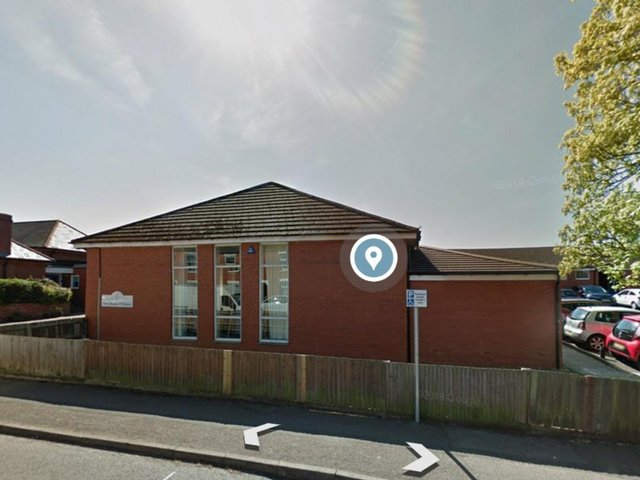 The New Bradwell School. Photo: Google Maps