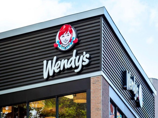 Wendy's is opening two stores in the UK ahead of a wider expansion in the country