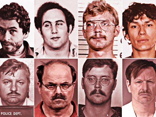 An event exploring the psychology serial killers is coming to Milton Keynes on September 22.