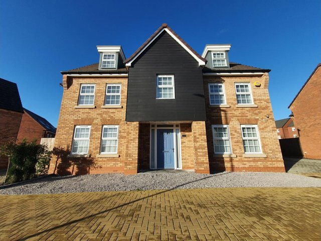 Property of the week for the first week in March