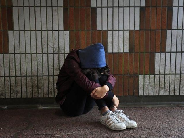 Thames Valley Police recorded 3,057 child sexual abuse crimes in 2019-20