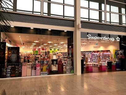 A second Superdrug store will be open in Milton Keynes on March 12, joining this store in Centre: MK