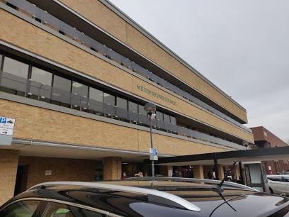 Milton Keynes Council are offering £3 million worth of grants to businesses forced to close during the third national lockdown