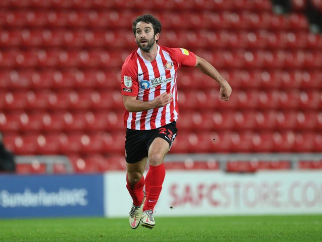 Will Grigg has admitted to struggling at Sunderland since moving in January 2019