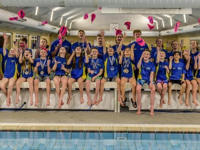 Newport Pagnell Swimming Club is facing an ongoing fight for its survival due to financial losses suffered during the pandemic