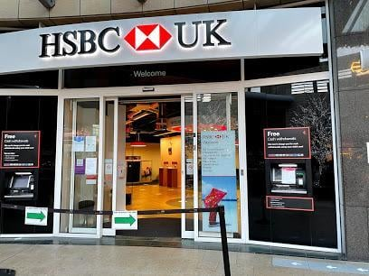 HSBC UK announced funding of £250 million to businesses in Milton Keynes and Northants