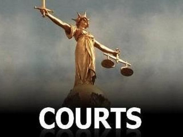 Magistrates imposed a community order