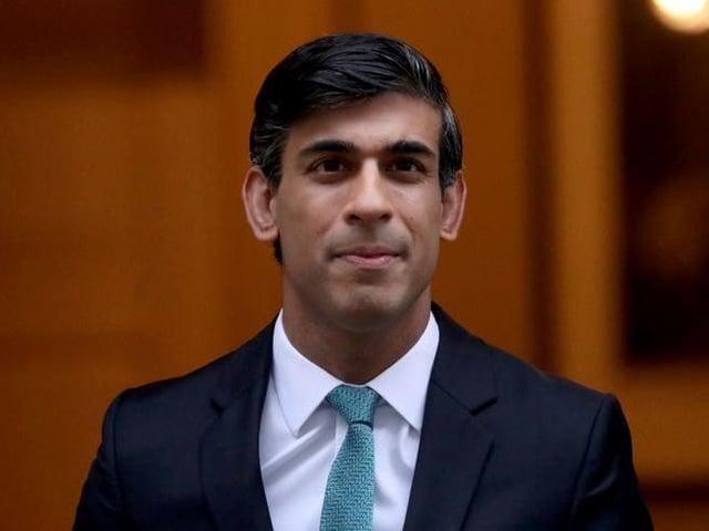 Rishi Sunak, extended the furlough scheme until September 2021