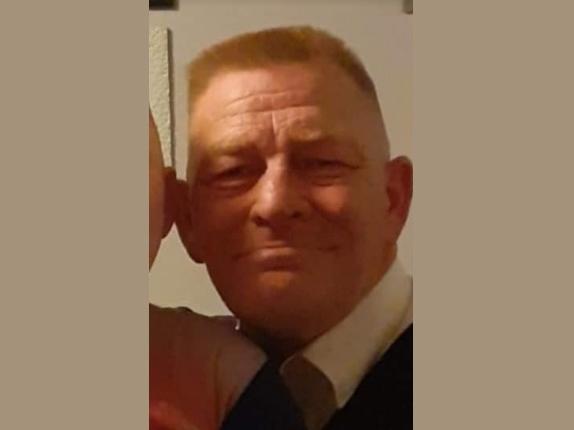 Terry Gullen has been found