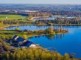 Willen Lake