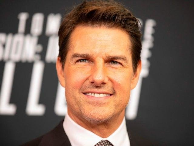 Tom Cruise could be filming near Milton Keynes next month