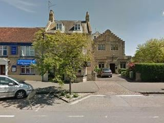 Roadworks will be carried out on Olney High Street until March 19