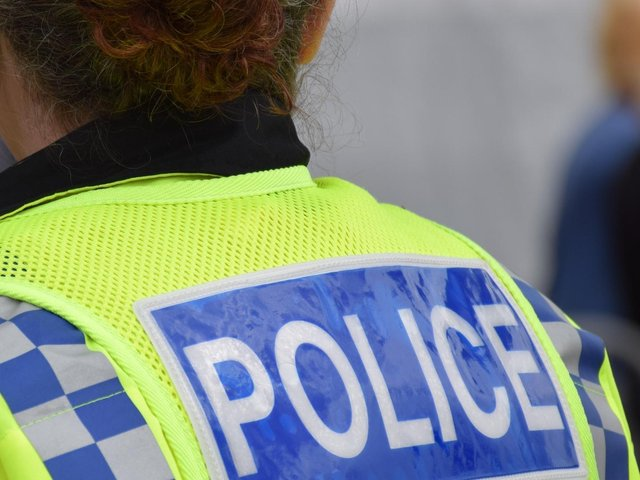 Police are conducting house to house enquiries in Wolverton