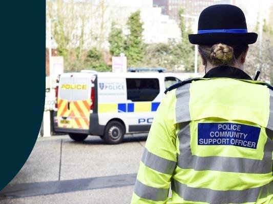 Police are conducting house to house enquiries