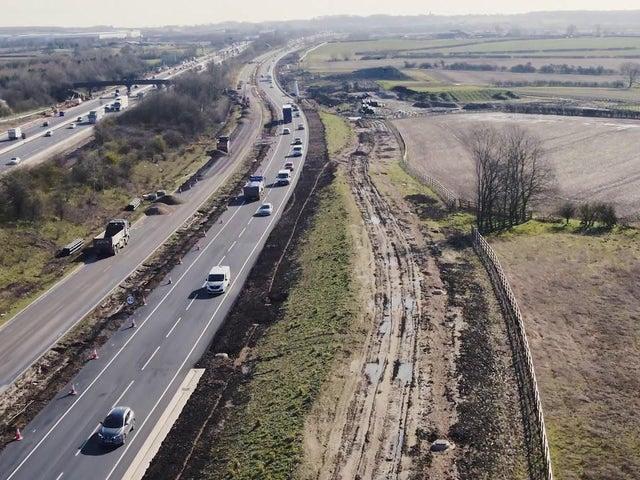 Volunteers will be trained to spot speeding in Milton Keynes as part of new Speedwatch scheme