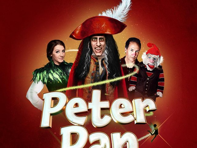 A Peter Pan pantomime has been confirmed at the Chrysalis Theatre in Milton Keynes this December