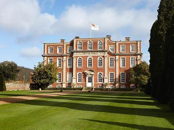 Chicheley Hall, will reopen as a hotel and wedding venue