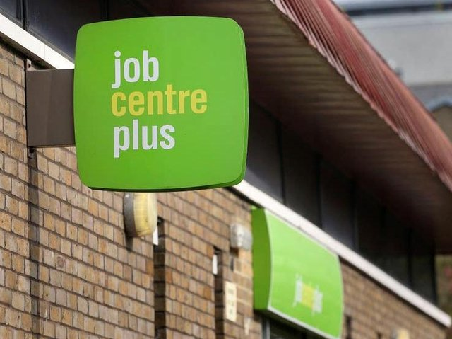 Thousands more Milton Keynes residents are claiming unemployment benefits than before the pandemic