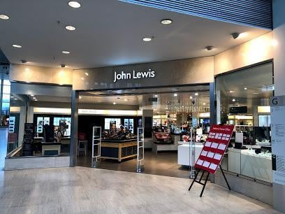 John Lewis Milton Keynes will reopen on April 12