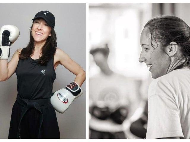 Jo Randall's martial arts classes for women will be reopening on May 17