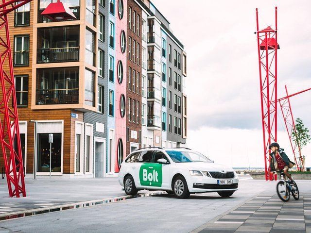 Bolt is expanding to offer an alternative to Uber in Milton Keynes starting on April 12