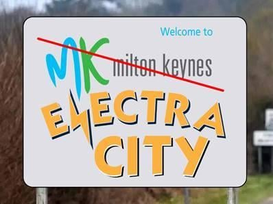 The proposed new name for MK is ElectraCity