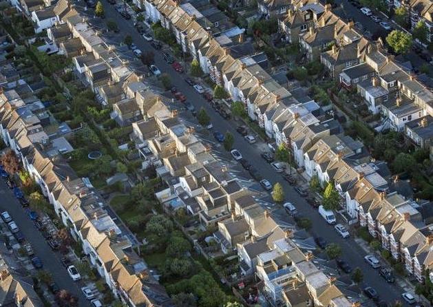 Housing became slightly less affordable in Milton Keynes