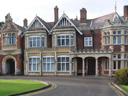 Bletchley Park is granted £1.2m in the latest government Cultural Recovery Fund