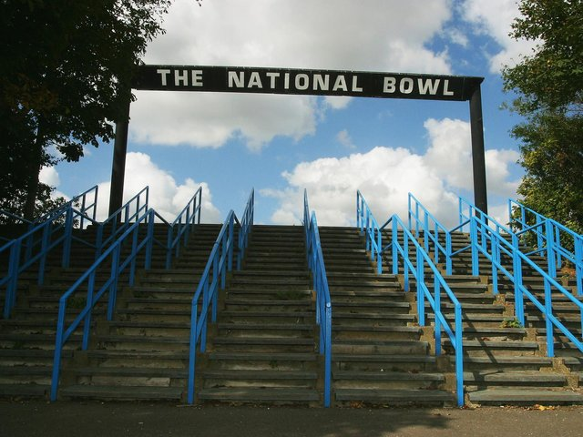 The National Bowl