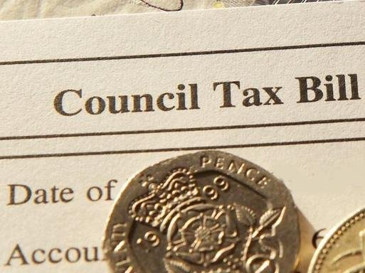 Council tax bills have gone out  to households in MK this week