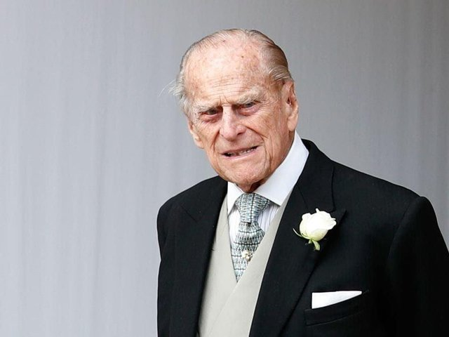 Prince Philip (Photo: Alastair Grant - WPA Pool/Getty Images)