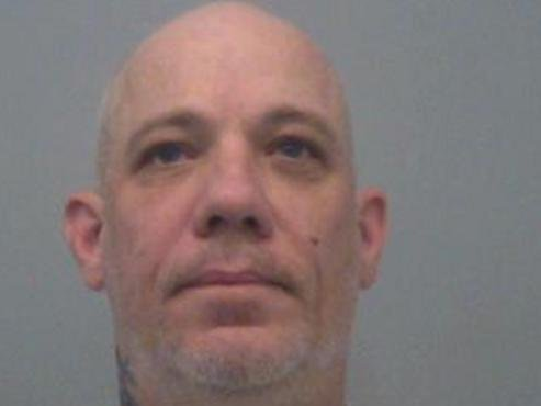 Adam Curtis, was sentenced to over three years in jail for possessing an imitation firearm with intent to cause fear of violence