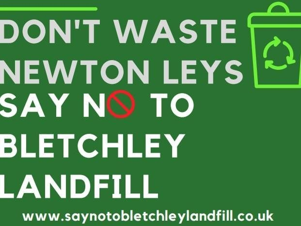 Campaigners are producing a range of opposition posters