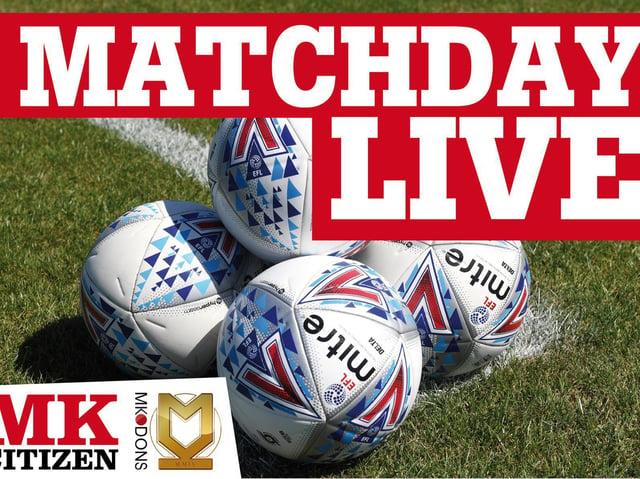 Matchday Live