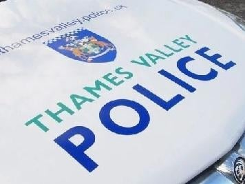 Thames Valley Police confirmed a mugging took place on April 18 in Milton Keynes
