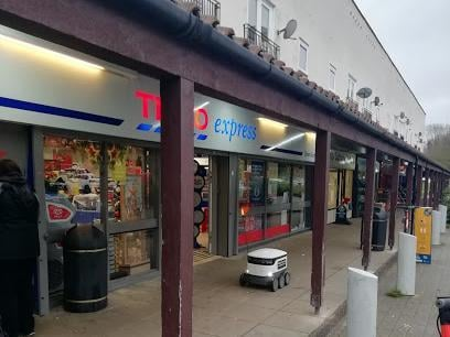 Tesco Express on Swinden Court is set to close for approximately four weeks