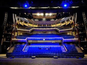 Milton Keynes Theatre is suspending performances until June 26
