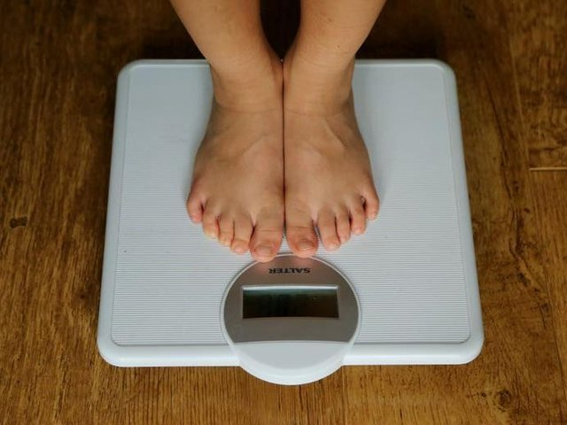 Childhood obesity has increased over the past decade
