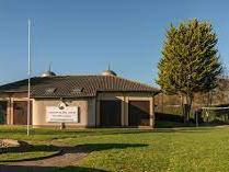 Granby Islamic Centre