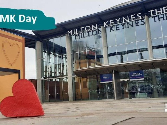 Join the fun with #LoveMK today