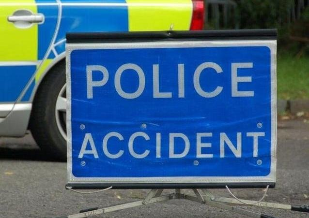 Five people needed medical attention after a collision involving two cars in Milton Keynes on May 4