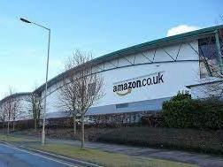 Amazon in MK