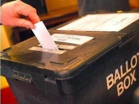 Milton Keynes local elections take place on May 6