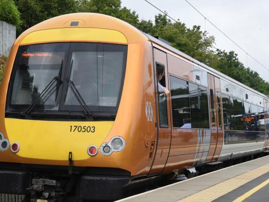 West Midlands Trains bosses say the bonus promise was a test